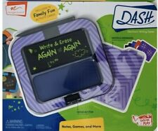 Boogie Board Dash Electronic Writing Tablet Transparent, Color (purple)