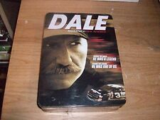 Dale Behind The Wheel He Was A Legend by Paul Newman (6-DVD SET) Documentary NEW