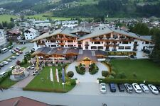 7Tage Wellness Spa  Sommer Urlaub in Tirol im Activ Sunny Hotel in Kirchberg