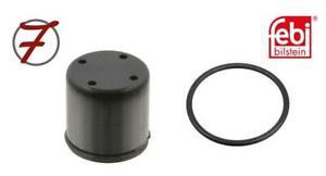 febi Fuel Pump Cam Follower Tappet & Seal for Audi VW Golf 2.0 TFSI GTI 2.0 FSI
