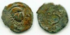(17997)Chach, Ruler Ruttpir, 7-8 Ct AD, Sh&K #107
