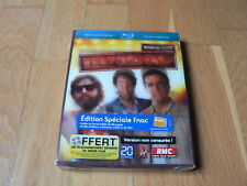 Very Bad Trip - Edition Spéciale Fnac, Livret 40 pages. Blu-Ray NEUF