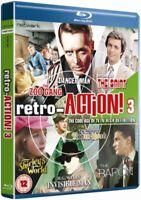 Nuevo Retro-Action! - Volumen 3 Blu-Ray
