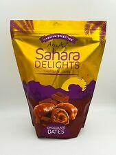 Abu Auf Sahara Delights chocolate Dates 300g (3 packs)