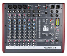Allen & Heath ZED-10