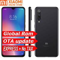 Global Xiaomi Mi 9 SE 128GB 8GB 6GB Snapdragon 712 Dual SIM 5,97'' Smartphone