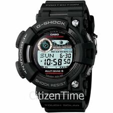 -NEW- Casio G-Shock Frogman Atomic & Solar Watch GWF1000-1