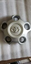 Genuine Toyota wheel center hub cap Tundra 2007-2018  steel wheel cap 42603-0C09