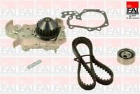 FAI Timing Cam Belt Water Pump Kit TBK484-6123  - BRAND NEW - 5 YEAR WARRANTY