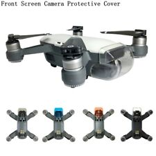 For DJI Spark Camera Front 3D Sensor System Screen Cover Integrated Protection