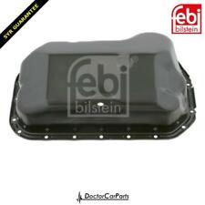 Sump Pan FOR VW CORRADO 88->95 1.8 2.0 Coupe Petrol 53I 2E 9A ADY KR PG
