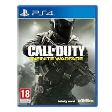 Call of Duty: Infinite Warfare (PS4) - MINT - 1st Class FAST & FREE Delivery