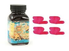 Noodlers Fountain Pen Ink Bottle - First Emperor of China Red