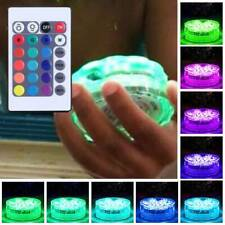 Sensory LED Light up Handheld Colour changing Toy Special Needs Autism ASD ADHD
