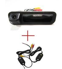 Wireless Rückfahrkamera Trunk Handle Reverse Camera für FORD Focus Mondeo Kuga