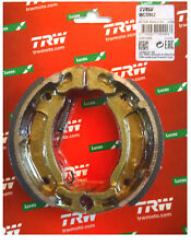 Adly Her Chee Jet 50 Panther 50 TRW-Lucas Bremsbacken brake shoes hinten MCS962