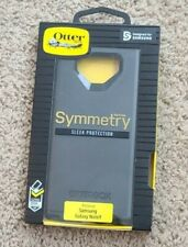 Genuine Otterbox Symmetry Series Protective Case Samsung Galaxy Note 9 BLACK NEW