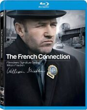The French Connection [New Blu-ray] Ac-3/Dolby Digital, Dolby, Digital Theater