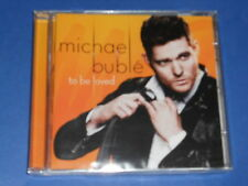 Michael Bublè - To be loved - CD SIGILLATO