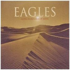 The Eagles - Long Road Out of Eden [New & Sealed] 2 CD Digipack
