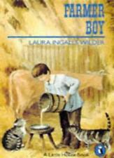 Farmer Boy (Puffin Books),Laura Ingalls Wilder, Garth Williams