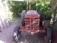 trecker traktor schlepper oldtimer