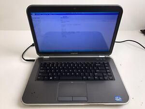 "Dell Inspiron 5520 15.6"" CORE i5-3210M @ 2.50GHGz | 6GB RAM | 500GB HDD | #551"