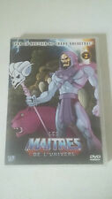 LES MAITRES DE L'UNIVERS - VOLUME 2 EPISODES 6 A 10 - DVD