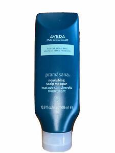 Aveda Pramasana Nourishing Scalp Masque 16.9 oz