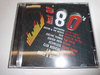 Cd   Best of the 80'S von Various
