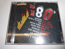 Cd   Best of the 80'S von Various