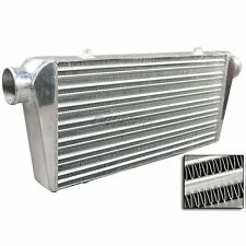 CXRacing Universal Turbo Intercooler For 240SX S13 Integra FMIC 30.75X11.75X3