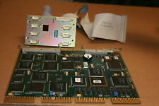QED 993 Single Board Q-Bus CPU w/cab kit and Cable Set