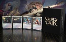MTG Secret Lair Thalia, Guardian of Thraben's Sealed Preorder Magic