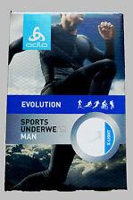 Odlo Evolution X-Light Unterhose / Slip Herren Evolution 182022 Light NEU
