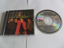 Eighth Wonder - Fearless (CD 1988) Austria Pressing
