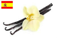 Quality Vanilla Beans Cooking Desserts Aroma Edible 2 Pods Spain Cake Natural