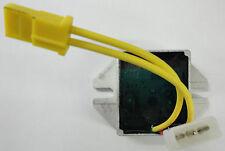 JOHN DEERE Voltage Regulator M143458 for GT235 LX288 SST18 w/ Briggs & Stratton