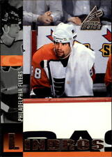 1997-98 Pinnacle Inside Hockey Card Pick