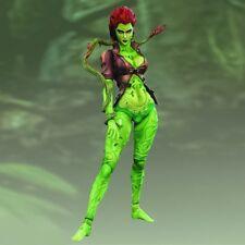 Poison Ivy Arkham City Square Enix Play Arts Kai Action Figure No. 6 NEW SEALED