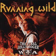 Running Wild - The Final Jolly Roger (Vinyl LP - 2011 - EU - Original)