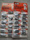 Lot of 24 Unopened Packs Vendor Display RC Parts Du Bro Kwik Klip #148 NIP