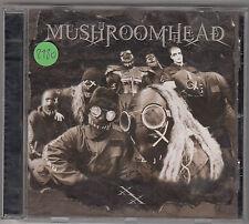 MUSHROOMHEAD - XX CD