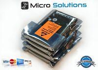 "Dell Compatible 7YX58 07YX58  600GB 10K SAS 2.5"" HDD HARD DRIVE"