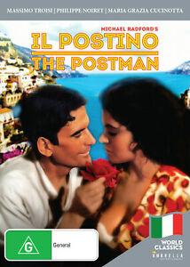 Il Postino (DVD) NEW/SEALED
