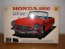 Otaki 1/12 HONDA S800 Vintage Big scale Model Kit Japan Rare