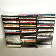Huge Lot Classical Opera Ragtime Big Band Cds You Pick 5+ Gets Free Shipping