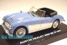 1:43 AUSTIN HEALEY 3000 MK III - 1964 _ (14)