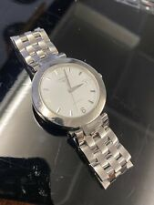 Longines Dolce vita mens watch L5.676.4 stainless steel automatic movement