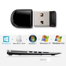 Pro 8GB Mini Tiny USB 2.0 Flash Memory Stick Pen Drive Storage Thumb U Disk New